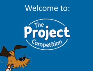 The Project Compition
