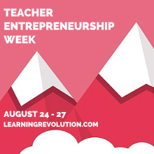 teacherentrepreneurshipweek