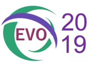 EVO 2019 logo